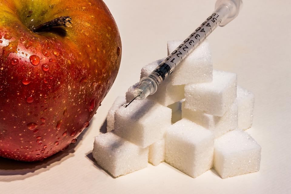 研究发现高胰岛素可能导致胰腺癌