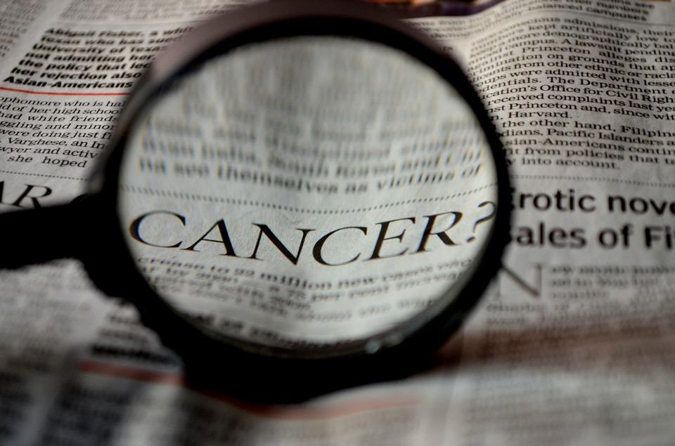 CancerSEEK——早期癌症检测和定位